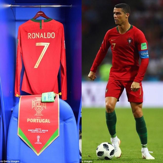 Messi lap... ban tho trong phong thay do o World Cup 2018 hinh anh 5
