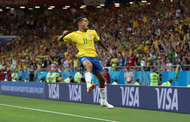 Neymar tung thoat chet than ky va nhung chuyen hau truong cua Brazil hinh anh 10