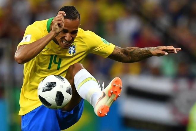 Neymar tung thoat chet than ky va nhung chuyen hau truong cua Brazil hinh anh 3