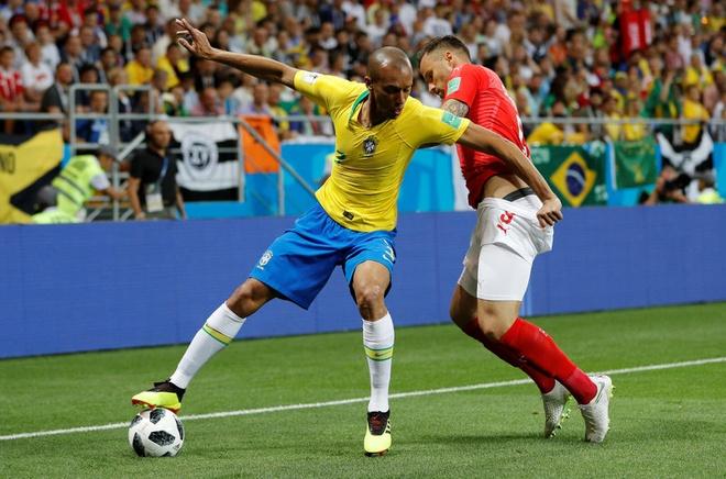 Neymar tung thoat chet than ky va nhung chuyen hau truong cua Brazil hinh anh 5