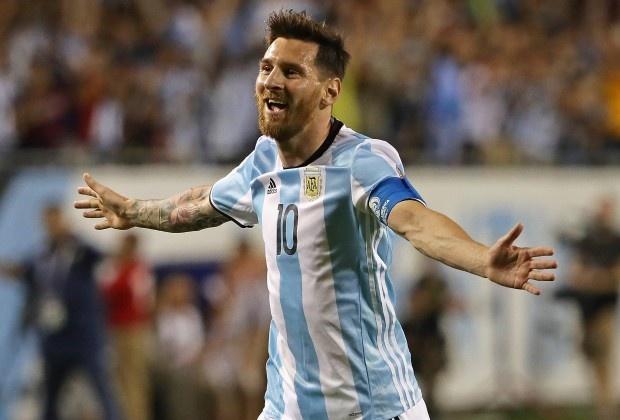Argentina tim thay tia sang cuoi duong ham nho Nigeria hinh anh