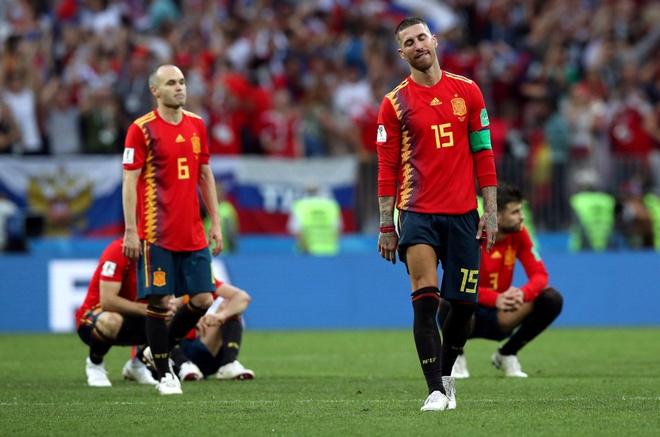 Tây Ban Nha vs Croatia: Ngày 'cuồng phong đỏ' trở lại với Luis Enrique -  Bóng đá