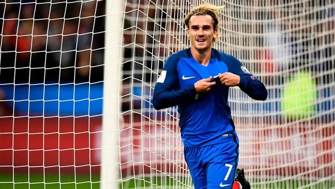 Suarez: Griezmann khong hieu gi ve nguoi Uruguay hinh anh