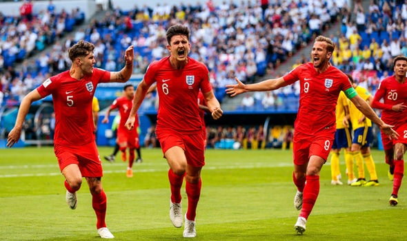 Chan dung nguoi hung mo ty so Harry Maguire cua doi tuyen Anh hinh anh 10