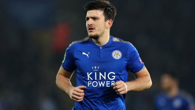Chan dung nguoi hung mo ty so Harry Maguire cua doi tuyen Anh hinh anh 6