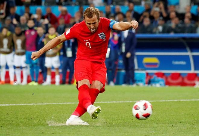 May man la vu khi manh nhat cua 'Tam su' tai World Cup 2018 hinh anh