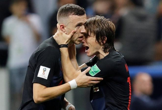 World Cup ngay 13/7: 'Nguoi hung' Croatia nguy co vang mat o chung ket hinh anh
