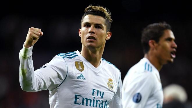 Ronaldo viet tam thu giai thich ly do chia tay Real Madrid hinh anh