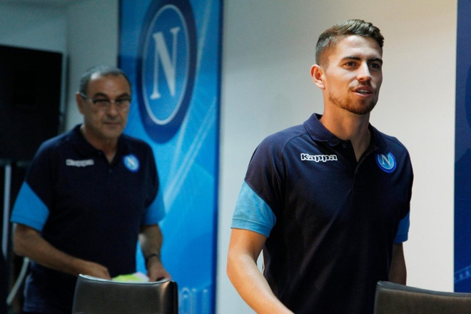 Chelsea chinh thuc bo nhiem tan HLV Maurizio Sarri hinh anh 1