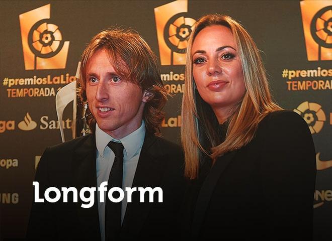 Vanja Bosnic: Bong hong phia sau su nghiep lay lung cua Luka Modric hinh anh
