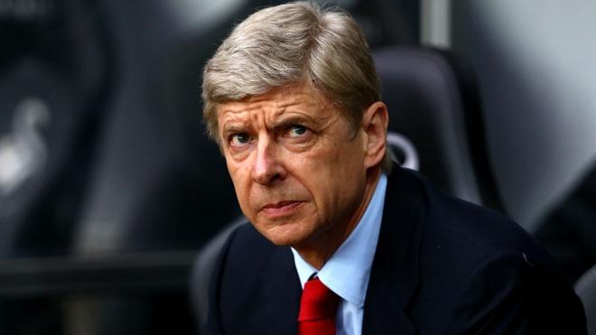 Arsene Wenger thua nhan 22 nam dan dat Arsenal la mot sai lam hinh anh