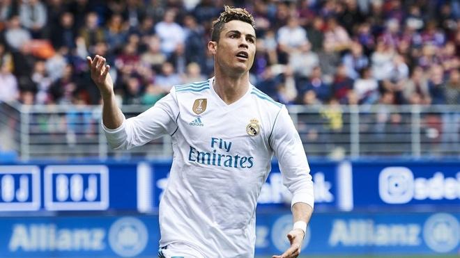 Real Madrid rat kho de tim ra nguoi thay the Ronaldo hinh anh