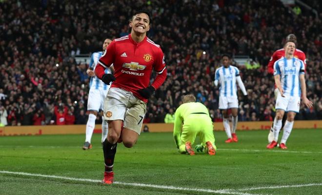 HLV Mourinho lo ngai ve truong hop cua Alexis Sanchez hinh anh 1