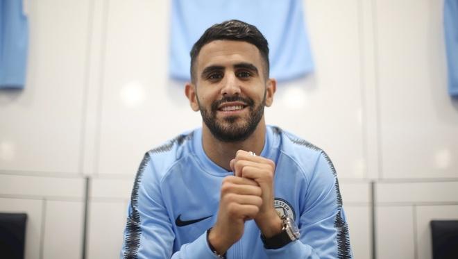 'Manchester City va PSG la nguyen nhan gay bung no gia chuyen nhuong' hinh anh 2