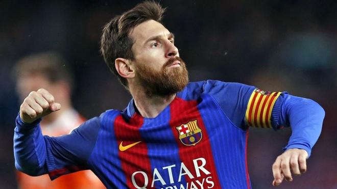 Barcelona cong bo danh tinh tan doi truong thay the Iniesta hinh anh 1