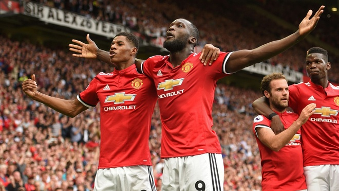 Man United vs Leicester City: Giua muon trung kho khan hinh anh