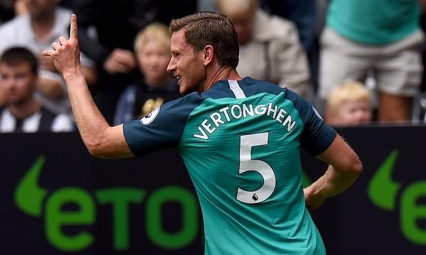 Harry Kane tit ngoi, Tottenham thang may man truoc Newcastle hinh anh 1