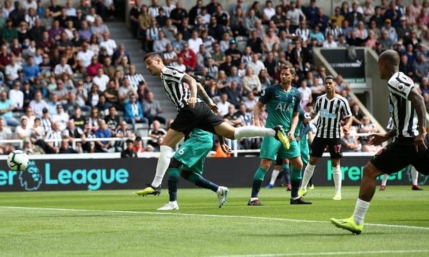 Harry Kane tit ngoi, Tottenham thang may man truoc Newcastle hinh anh 2