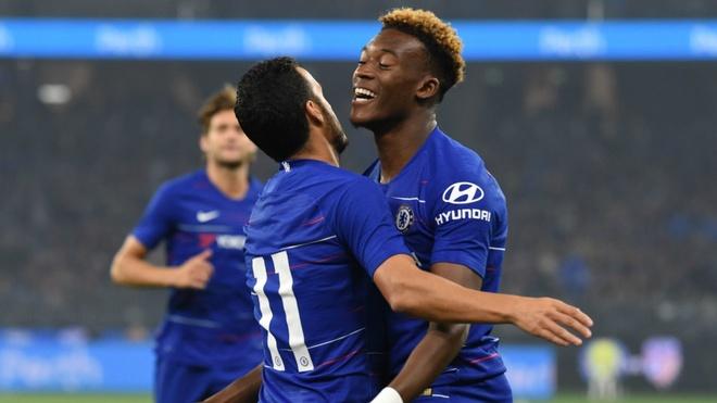 Huddersfield vs Chelsea: Lieu thuoc thu cho 'Sarri-ball' hinh anh