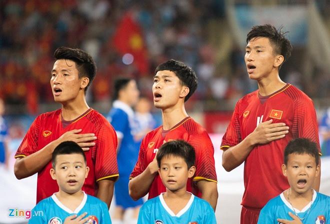 Hoa Minzy cuong nhiet co vu Olympic Viet Nam tai ASIAD hinh anh 7
