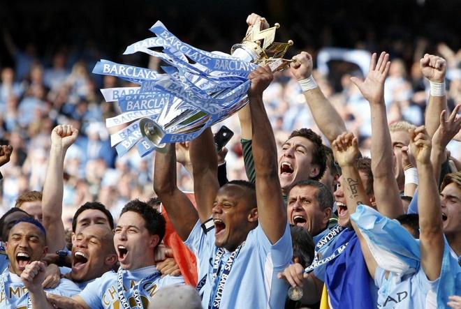 Paul Scholes hy vong Man City tiep tuc vo dich Premier League hinh anh