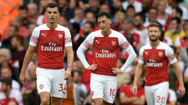 Arsenal - doi bong luon chon sai thoi diem? hinh anh 2