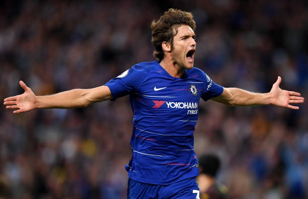 Cham diem Chelsea 3-2 Arsenal: Goi ten 'hung than' Alonso hinh anh