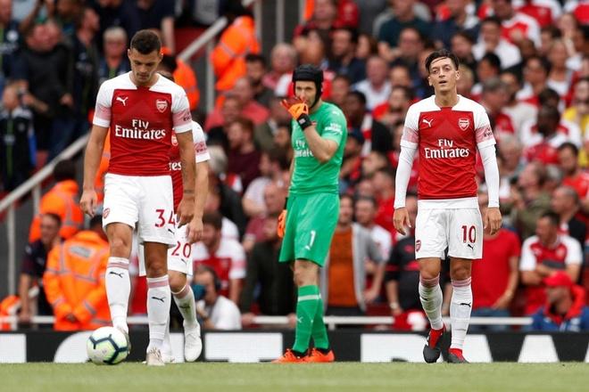 Chelsea vs Arsenal: 'Phao thu' tiep tuc doi dien ac mong hinh anh