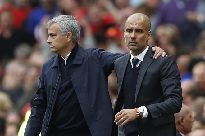 HLV Mourinho cong khai chi trich phim tai lieu cua Man City hinh anh 1