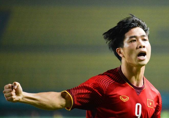 'Olympic VN giup bong da Dong Nam A giu the dien tai ASIAD 2018' hinh anh