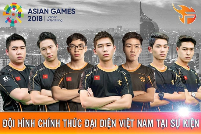 Thua Trung Quoc, DT Lien Quan Mobile Viet Nam gianh HCD tai ASIAD 18 hinh anh