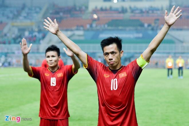 Viet Nam co the tham du ASIAN Cup qua Nations League phien ban chau A hinh anh