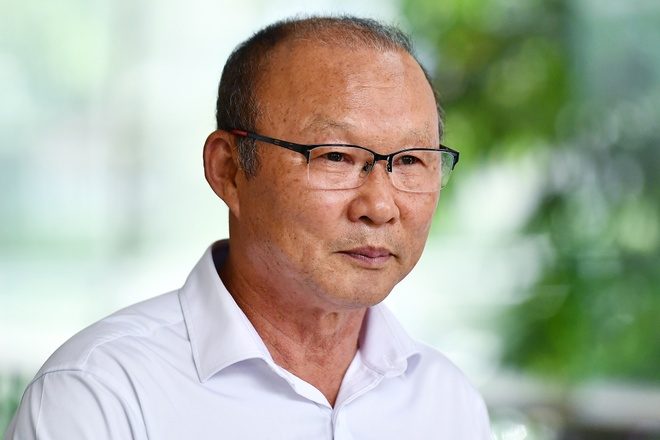 Van Quyet: 'Thay Park truyen dat tinh than chien dau va long yeu nuoc' hinh anh