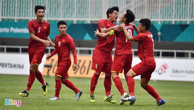 doi tuyen Indonesia,  Viet Nam,  AFF Cup 2018,  Park Hang-seo anh 1