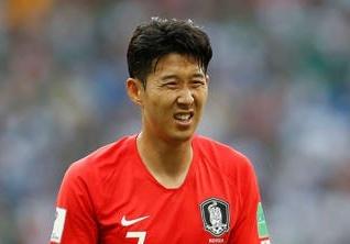 CDV Tottenham lo lang khi Son Heung-min bi vat kiet suc o Han Quoc hinh anh