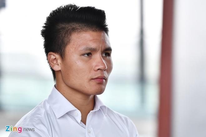Nguyen Quang Hai,  CLB Renofa Yamaguchi,  J-League anh 2