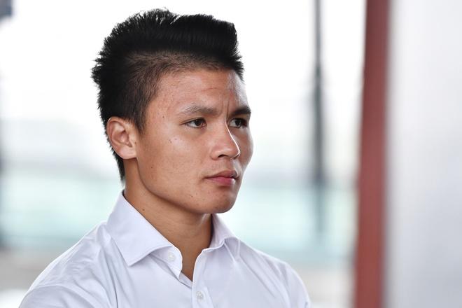 CLB Nhat Ban muon chieu mo Quang Hai hinh anh