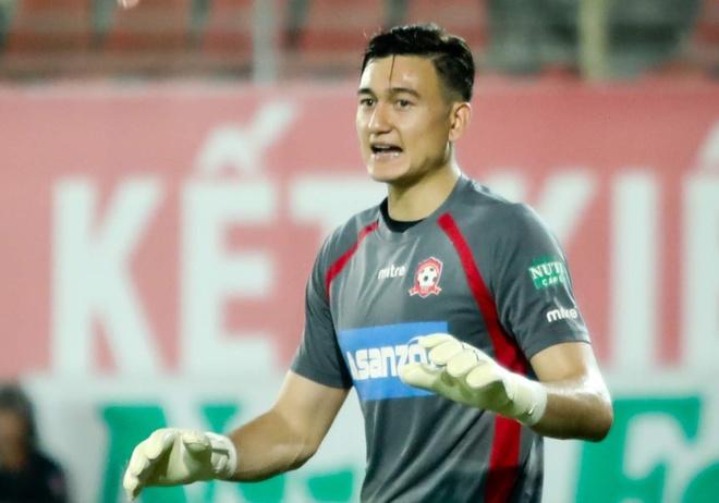 Van Lam xuat sac, CLB Hai Phong cham dut chuoi 7 tran khong thang hinh anh