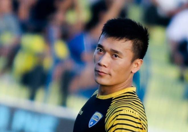 Bui Tien Dung tai xuat, CLB Thanh Hoa thang doi Quang Nam o V.League hinh anh