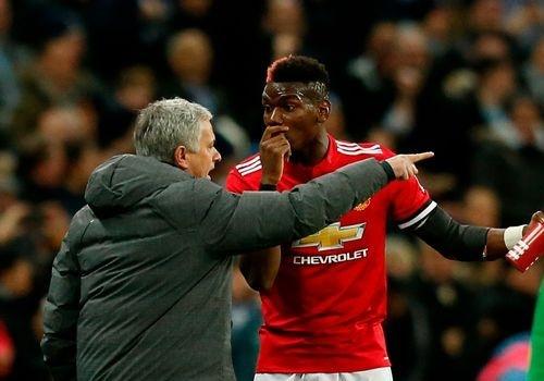 'Mourinho se khong bao gio cho Pogba lam doi truong MU nua' hinh anh