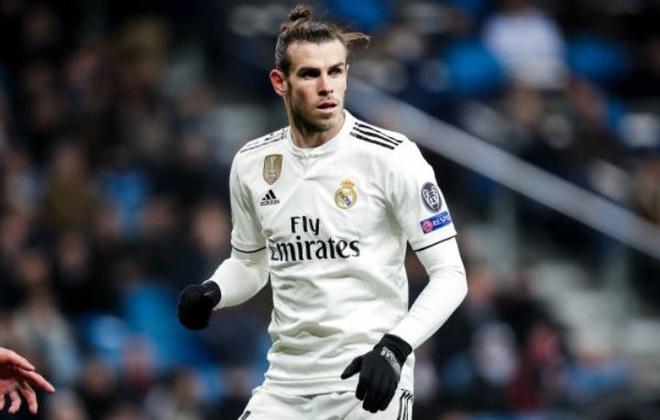 Kashima Antlers 0-0 Real Madrid: Bale, Benzema da chinh hinh anh