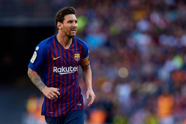 Messi that vong vi hang thu sau chuoi tran dang quen cua Barca hinh anh