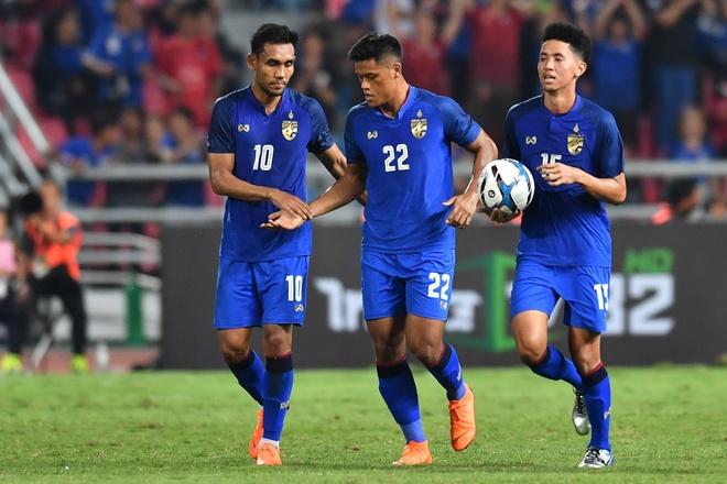 'Messi Thai' 99% vang mat o AFF Cup 2018 hinh anh
