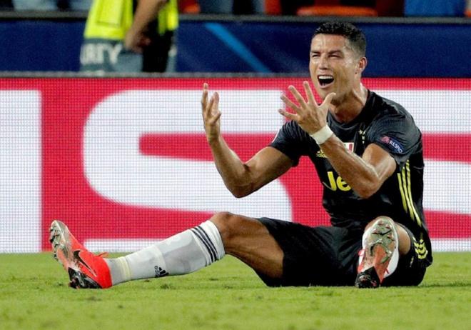 'Ronaldo luon cam thay minh la nan nhan ke tu khi roi Real' hinh anh