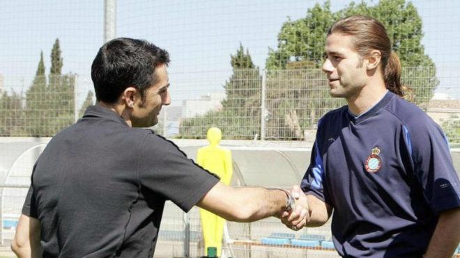 Moi duyen no giua Messi, Pochettino va Valverde hinh anh 1