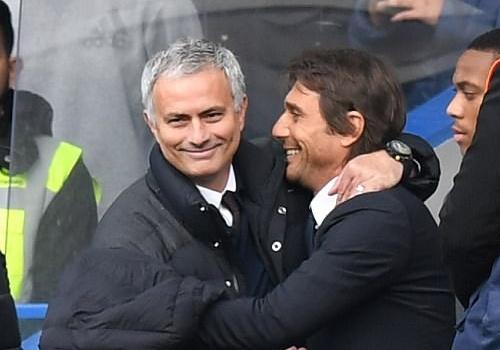 Conte se len thay Mourinho dan dat MU? hinh anh