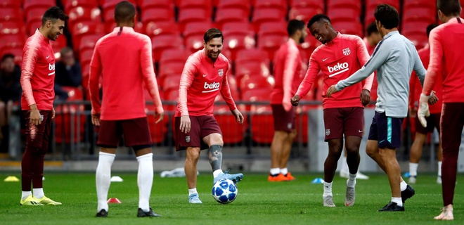 Moi duyen no giua Messi, Pochettino va Valverde hinh anh 3