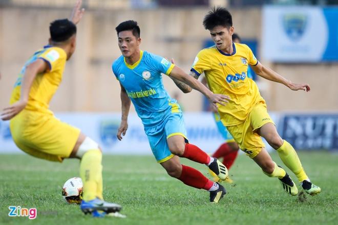 Bui Tien Dung lam dong tac gia, Thanh Hoa gianh ngoi a quan V.League hinh anh 6