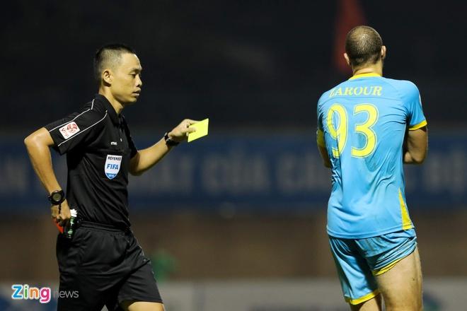 Bui Tien Dung lam dong tac gia, Thanh Hoa gianh ngoi a quan V.League hinh anh 7