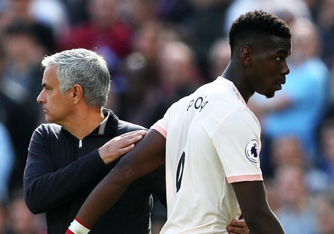 Nhung ngoi sao 'cung dau' Mourinho can giai quyet tai MU hinh anh